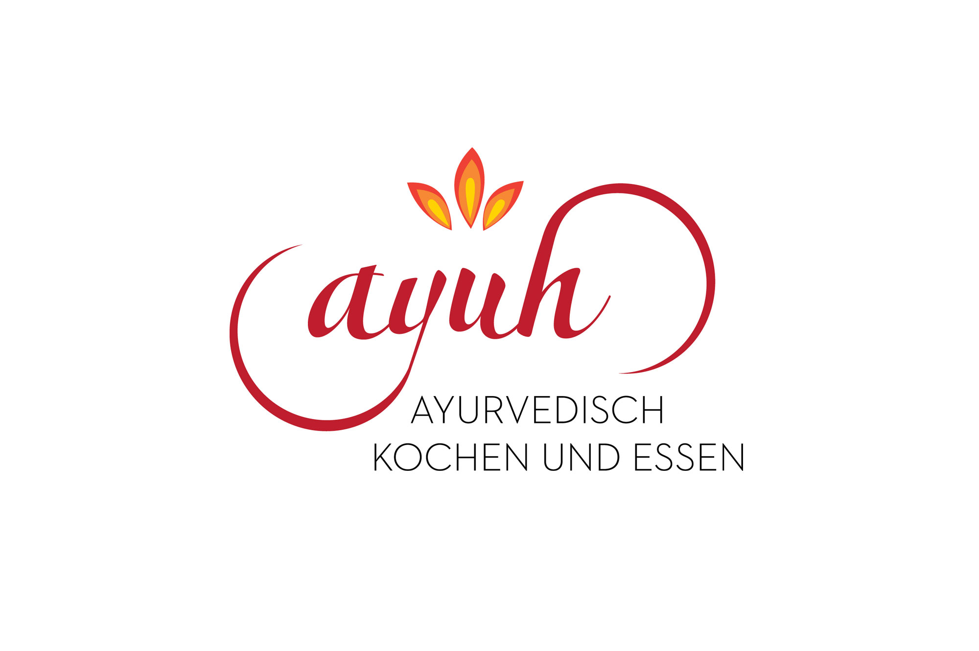 "Logo Design For ""Ayuh"""