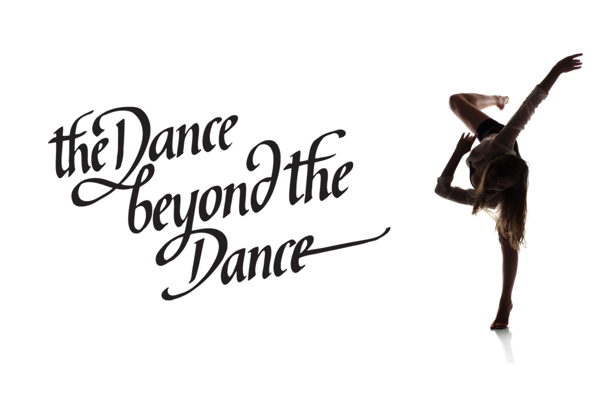 Dance lettering – Artline Graphics